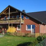 Ferienwohnung Rügen mit Ostseeblick, Dranske