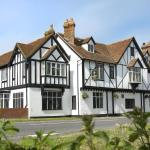 The Lambert Hotel,  Aston Rowant