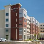 Residence Inn Raleigh-Durham Airport/Brier Creek,  Raleigh