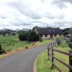 Leigh House Bed and Breakfast, Ballyroney