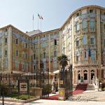 Grande Albergo Ausonia & Hungaria Wellness & SPA, Venice-Lido