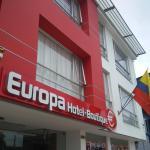 Hotel Pictures: Europa Hotel Boutique Manizales, Manizales
