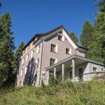 Hostel by Randolins, St. Moritz