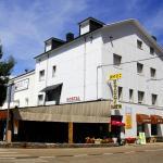 Hotel Pictures: Hostal Martin, Ribadelago
