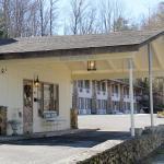 High Meadows Inn, Roaring Gap