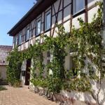 Ferienhaus Borntal, Breitungen