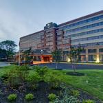 Homewood Suites by Hilton Gaithersburg/Washington, DC North, Gaithersburg