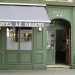 Hotel Pictures: Le Regent, Brest