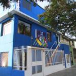 Hostal Wanka, Trujillo