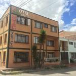 Hotel Pictures: Villa Alix, Paipa