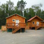Talkeetna Love-Lee Cabins, Talkeetna