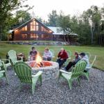 Lake Parlin Lodge & Cabins,  Three Streams