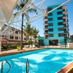 Aqualine Apartments On The Broadwater,  Gold Coast