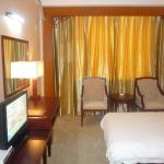 Tianbao Hotel, Debao