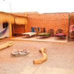 Backpackers San Pedro Hostel & Excursions, San Pedro de Atacama