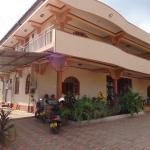 Motel Apple Five, Trincomalee