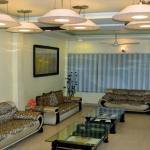 Hotel Muskan Palace,  Ujjain