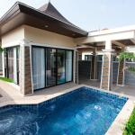 Aonang Oscar Pool Villas, Ao Nang Beach