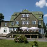Hotel Pictures: Hotel Zum Brockenbäcker, Tanne