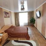 Eurasia ParkHaus Apartments,  Petropavlovsk