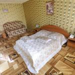 Spytnik Parhaus Apartment, Petropavlovsk