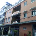 St. Maximillian Apartment Rentals,  Manila