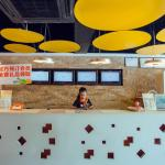 Pod Inn Hangzhou West Lake Wulin Square Branch, Hangzhou