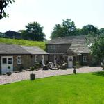 Hotel Pictures: Fuchsia Bank Cottage, Hayfield