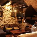 A Casa de Filomena,  Boiro
