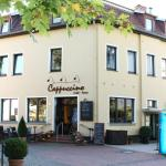 Gaestezimmer Cappuccino, Bad Sassendorf