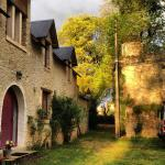 Hotel Pictures: Chateau St.Gaultier, Saint-Gaultier
