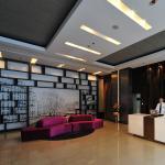 Kingtown Hotel Hongqiao,  Shanghai