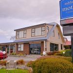 Ashlar Motel, Invercargill