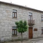 Casa Zé Maria, Montalegre