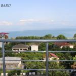 Hotel Badu, Kvariati