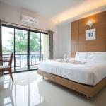 Morage Hotel,  Phitsanulok