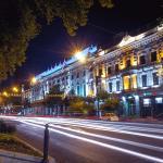 Hotel Villa Old Rustaveli, Tbilisi City