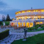 酒店图片: St. Sofia Golf Club Hotel, Ravno Pole