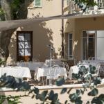 Hotel Pictures: Auberge De Clochemerle, Vaux-en-Beaujolais