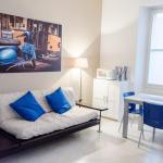 Loreto Apartment, Milan