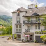 Hotel Pictures: Logis du Lavedan, Aspin-en-Lavedan