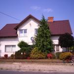 Pokoje Gościnne u Agaty, Starogard Gdański