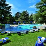Hotel Terme Bologna,  Abano Terme
