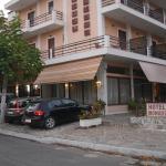 Hotel Inomaos,  Olympia
