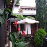 Villas Santa Ines donde Betto,  Antigua Guatemala