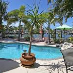 Manatee Bay Inn, Fort Myers Beach