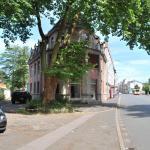 Central Pension, Duisburg