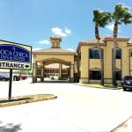 Boca Chica Inn and Suites,  Brownsville