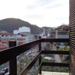 Center Residence Hotel, Teresópolis