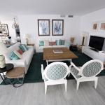 Golden Beach Apartment, Marbella
